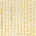 gelb-grau-gelb genoppt